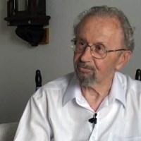Fónod Zoltán 85 éves