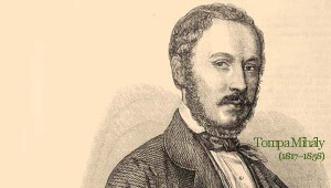 Tompa Mihály (Vasárnapi Újság, 1856)