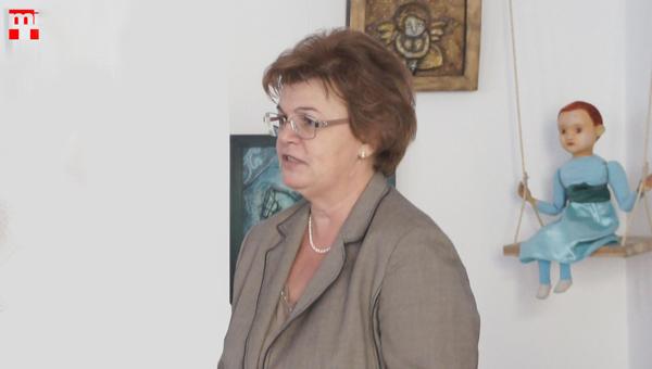 Családlánc-találkozó, Pogány Erzsébet