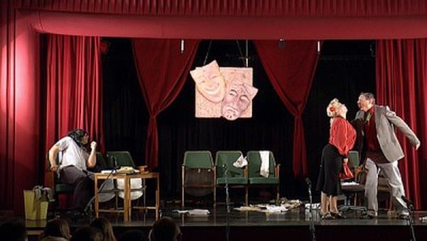 Füleki Zsákszínház