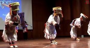 Perui táncok