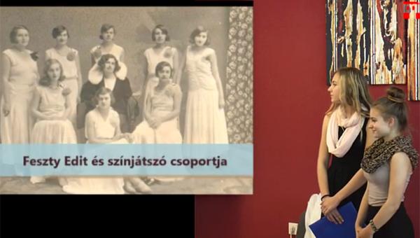 Kincskeresők X. - Kincskeresők X. – Mácsik Simona-Szűcs Bernadett, Ógyalla