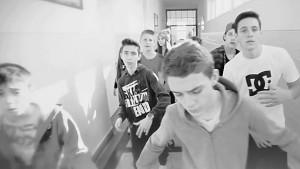 A Szenczi Molnár Albert Alapiskola idei beiratkozási rapklipje