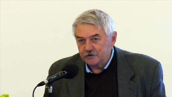 Dušan Kováč, az SZTA Történettudományi Intézete