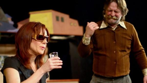 A Portugál a kassai Thália Színházban