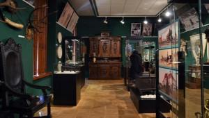 Füleki Városi Honismereti Múzeum; Füleki Vármúzeum