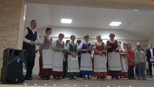 Magyar Kultúra Napja Rimaszécsen