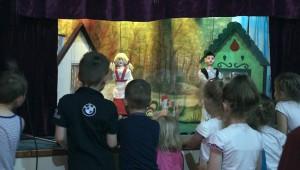 Marionett Bábszínház