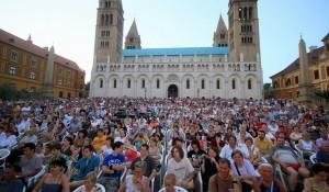 EUROPA CANTAT XIX - Pécs 2015