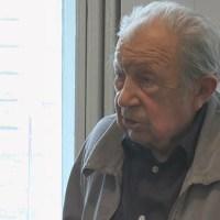 Jubiláns írók köszöntése Pozsonyban - Szeberényi Zoltán