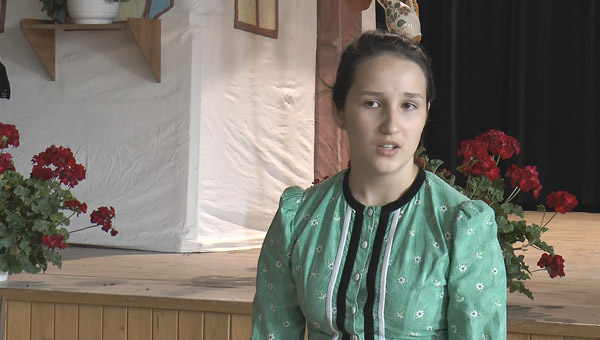 Markó Anna Erzsébet, Felsőszeli, 4. kategória