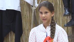 Ragány Vivien, Szomotor, 3. kategória