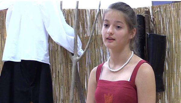 Uličná Lucia, Rozsnyó, 3. kategória