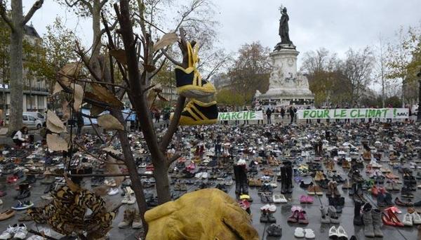 Párizsi cipők – ha beszélni tudnának!