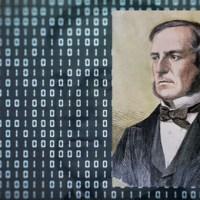 George Boole, a digitális korszak elméleti megalapozója