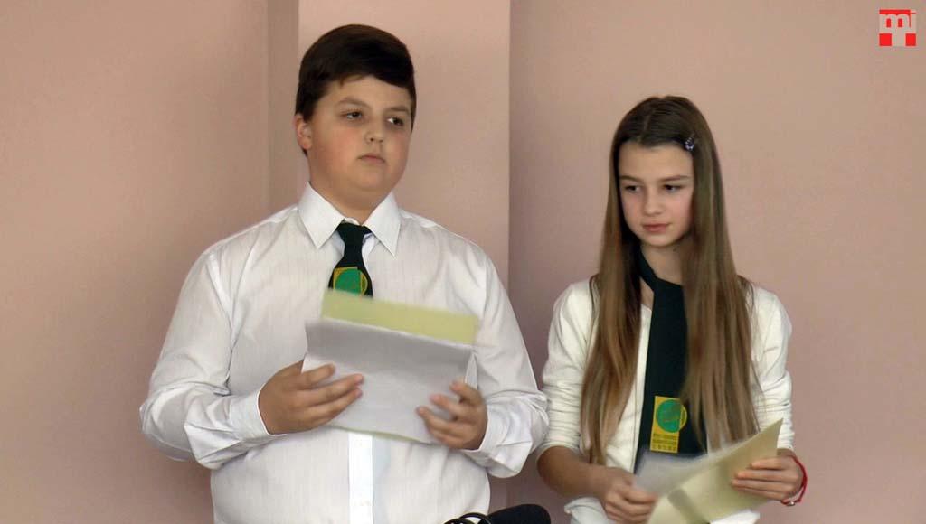 Lami Viktor és Szitás Margaréta
