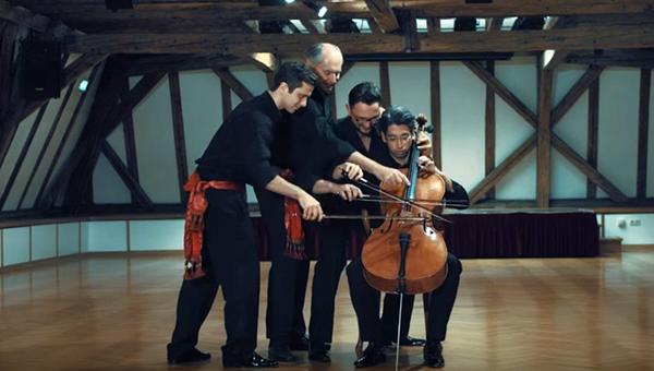 Wiener Cello Ensemble