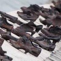 A holokauszt áldozatainak nemzetközi emléknapjára