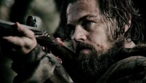 Leonardo di Caprio A visszatérőben