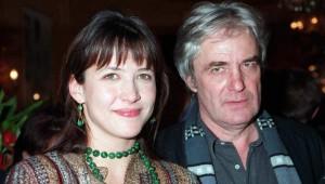Sophie-Marceau és Andrzej Zulawski