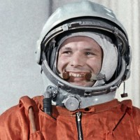 85 éve született Jurij Gagarin