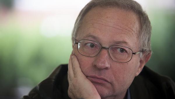 Spiró György - Fotó Valuska Gábor