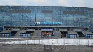 ВТБ_Ледовый_дворец,_вход_для_зрителей
