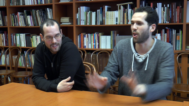 The Butchers – Hushegyi János és Hushegyi András