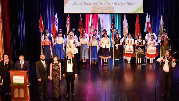VI. Magyar Világtalálkozó