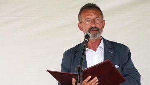 Fehér Tibor polgármester