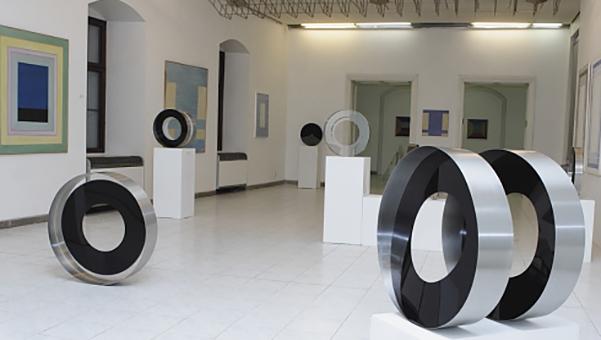Socha a Objekt 2010