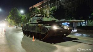 Fotó: Reuters - Ankara