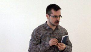Dr. Antalík Imre