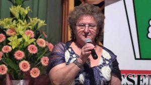 Smid Erzsébet