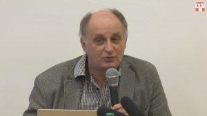 Štefan Šutaj, történészprofesszor
