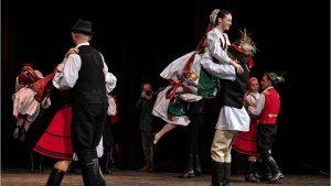 Az erdélyi evangélikus szórvány hagyományaiból