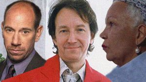 Miguel Ferrer, Sziszi és Loalwa