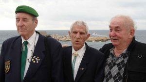 Patria Nostra – '56-os menekült kamaszok a Francia Idegenlégióban