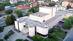 Komáromi Jókai Színház