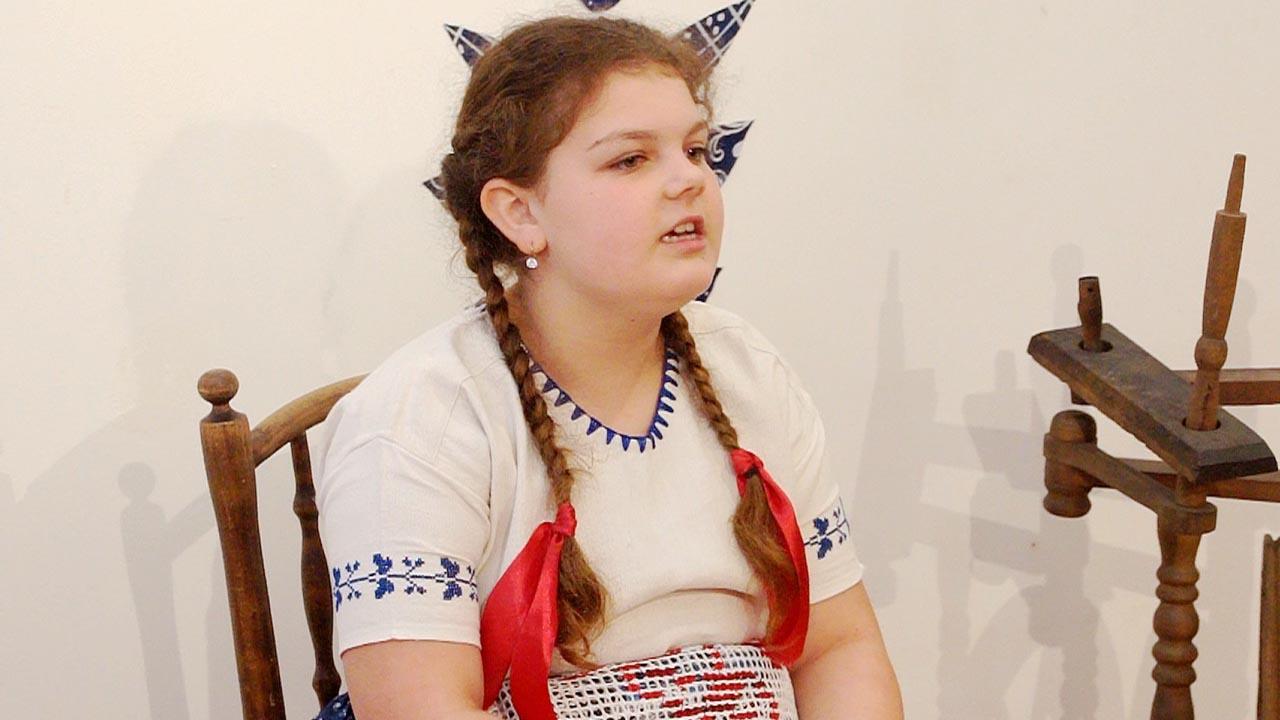 Deák Annamária, Vecseklő