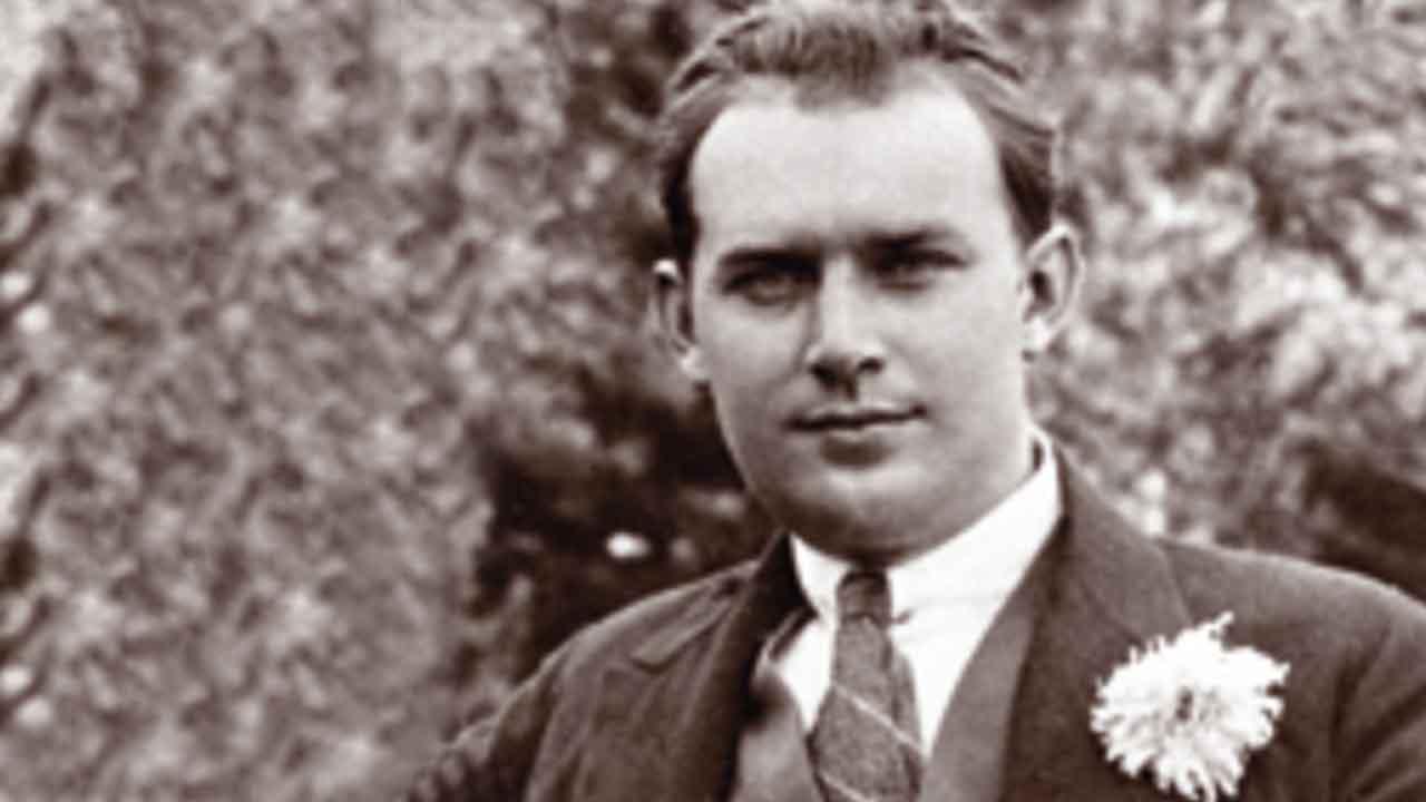 Jiří Wolker
