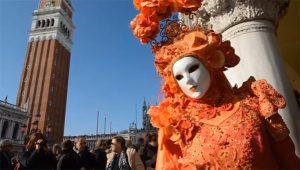 Velencei karnevál 2017