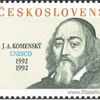 Az első modern pedagógus – Johannes Amos Comenius