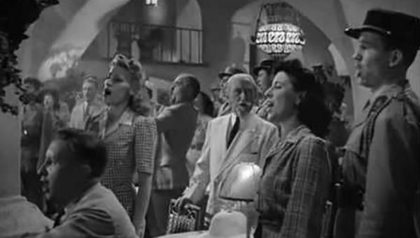 Casablanca - La Marseillaise