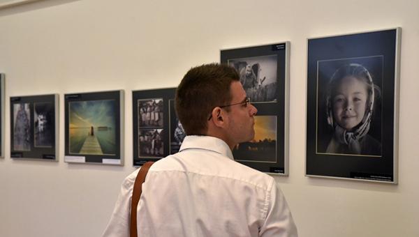 A Magyar Fotográfia Napja a Kossuth Múzeumban 2015