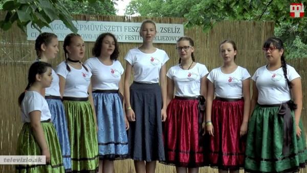 ONF 2017 - GYERMEKVILÁG - Galáris