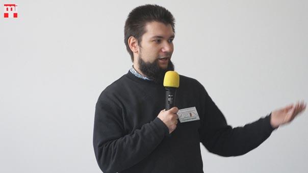 Turcsányi Dániel