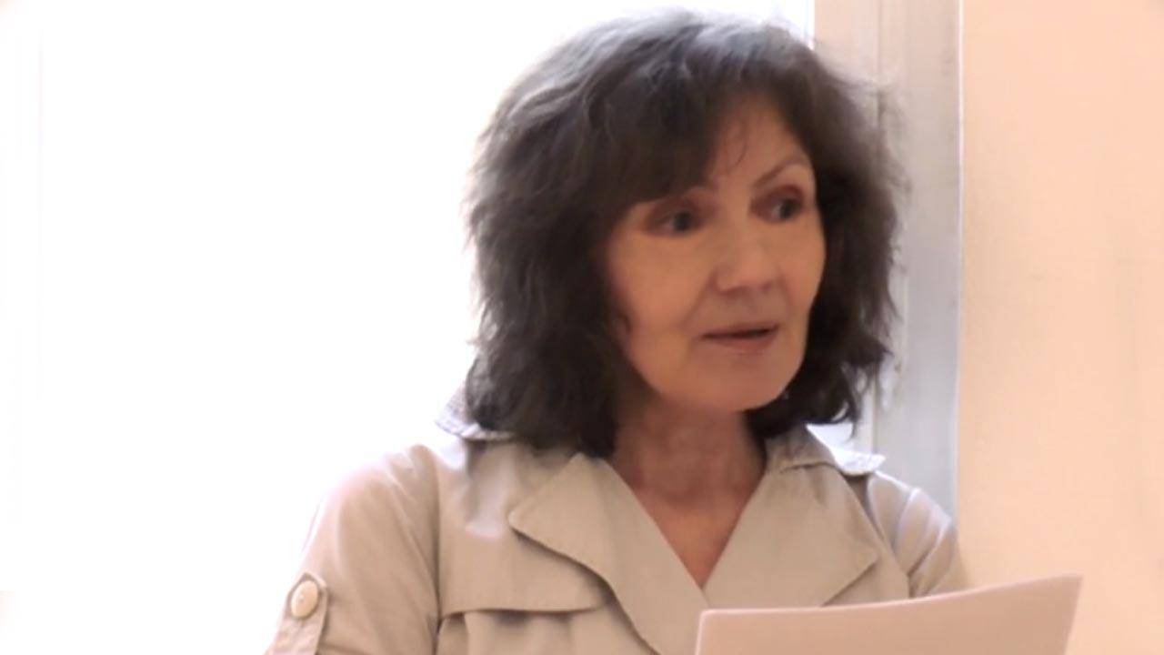 Írások mérlegen - Dusík Anikó