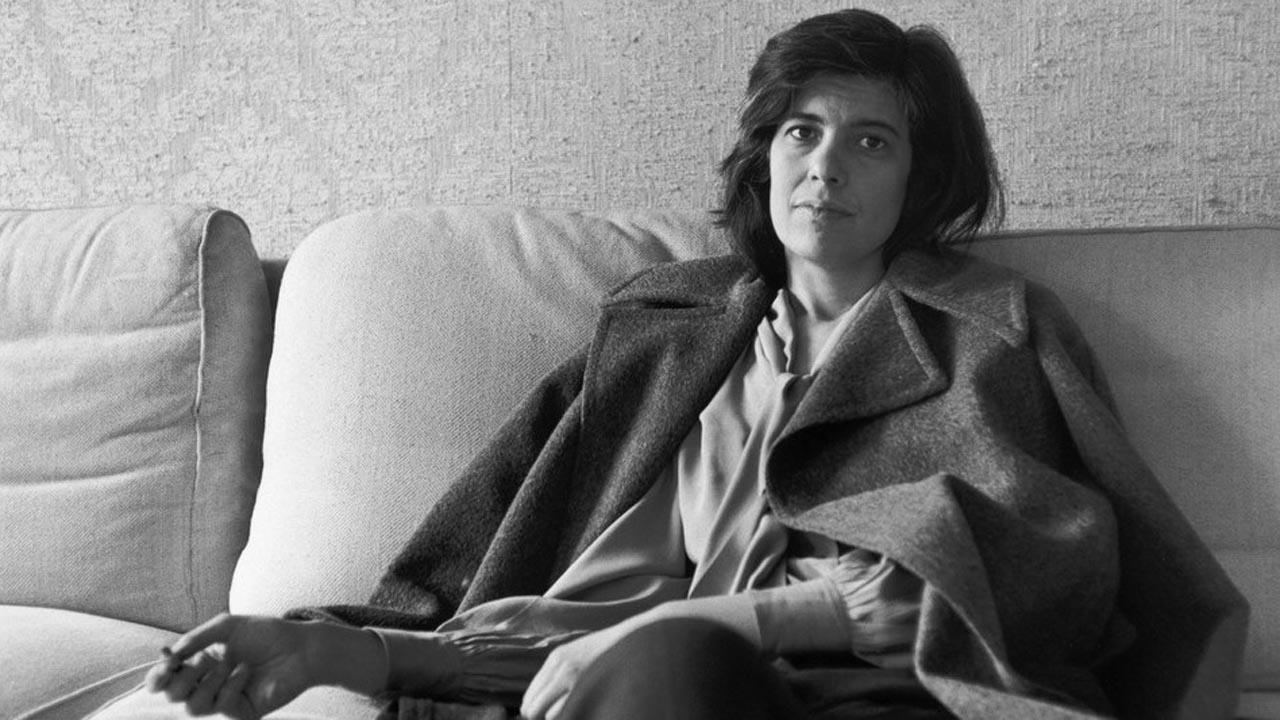 Kifejezés eltávolítása: Susan Sontag (1933–2004) Susan Sontag (1933–2004