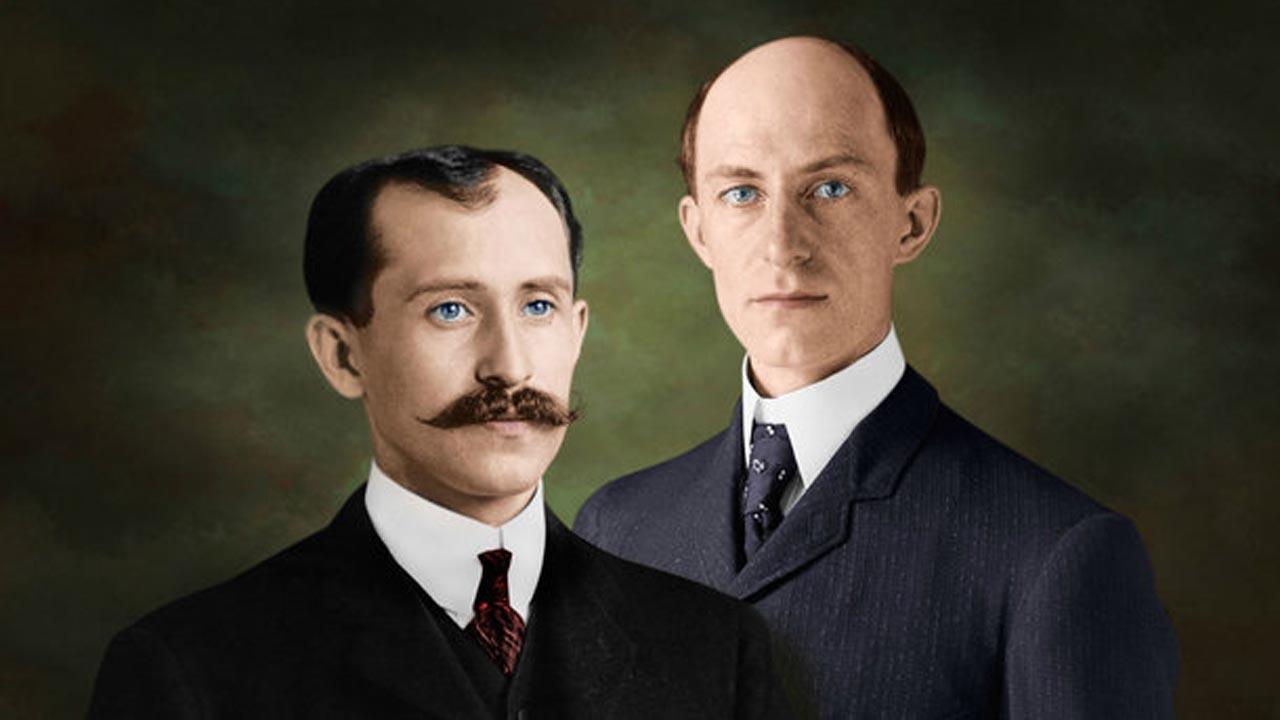 A Wright-fivérek